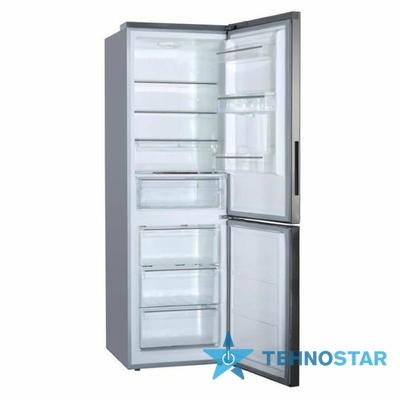 Фото - Холодильник Haier HBM-686SWD