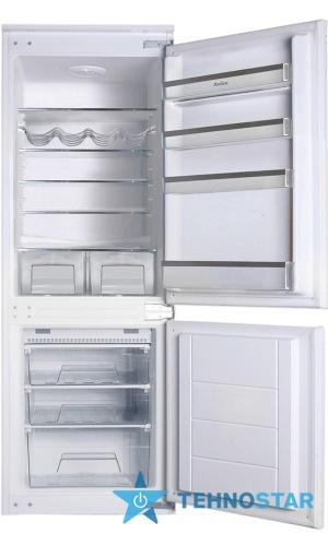 Фото - Встраиваемый холодильник Hansa BK 316.3 FA