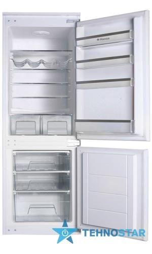 Фото - Встраиваемый холодильник Hansa BK 316.3 AA