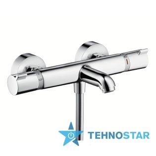 Фото - Смеситель для ванны Hansgrohe 13114000 Ecostat Comfort