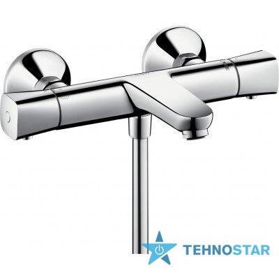 Фото - Смеситель для ванны Hansgrohe 13123000 Ecostat