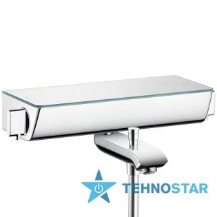 Фото - Смеситель для ванны Hansgrohe 13141400 Ecostat Select