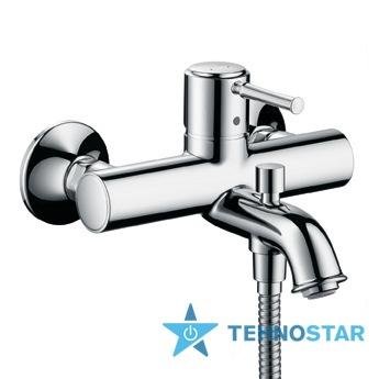 Фото - Смеситель для ванны Hansgrohe 14140000 Talis Classic