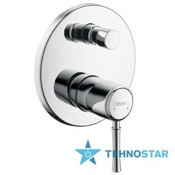 Фото - внешняя часть смесителя Hansgrohe 14145000 Talis Classic