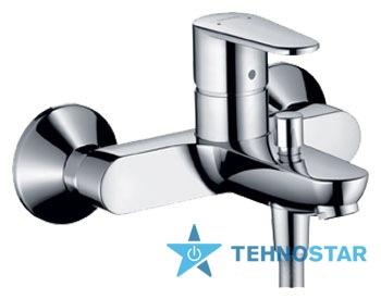 Фото - Смеситель для ванны Hansgrohe 31642000 Talis E2