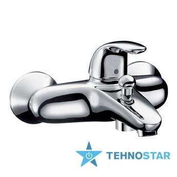 Фото - Смеситель для ванны Hansgrohe 31740000 Focus E