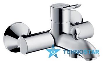 Фото - Смеситель для ванны Hansgrohe 31742000 Focus S