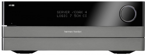 Фото - Ресивер Harman-Kardon AVR 660/230