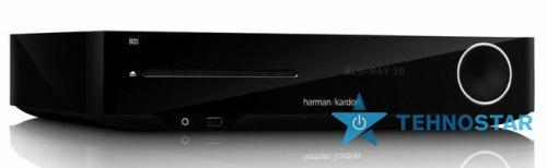 Фото - DVD(Blu-Ray)-проигрыватель Harman-Kardon BDS 580 BQ/WQ