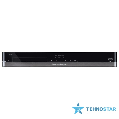 Фото - DVD(Blu-Ray)-проигрыватель Harman-Kardon BDT30