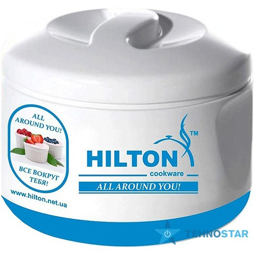 Фото - Йогуртница Hilton 3801 blue JM