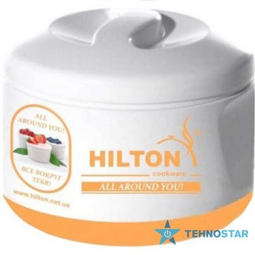 Фото - Йогуртница Hilton 3801 orange JM