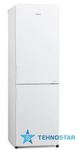 Фото - Холодильник Hitachi R-BG410PUC6GPW