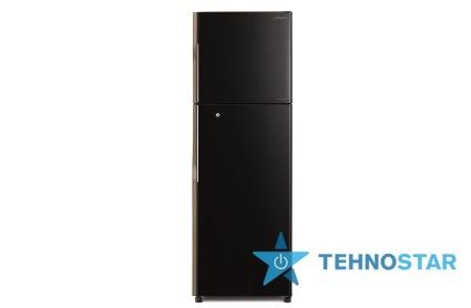 Фото - Холодильник Hitachi R-H330PUC4KPBK