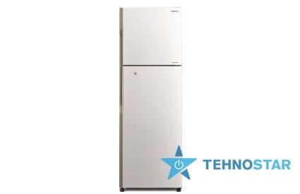 Фото - Холодильник Hitachi R-H330PUC4KPWH