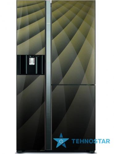 Фото - Холодильник Hitachi R-M700AGPUC4XDIA