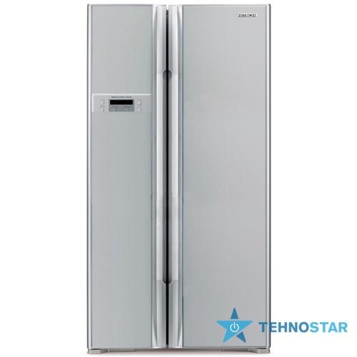 Фото - Холодильник Hitachi R-M700PUC2 (GS)