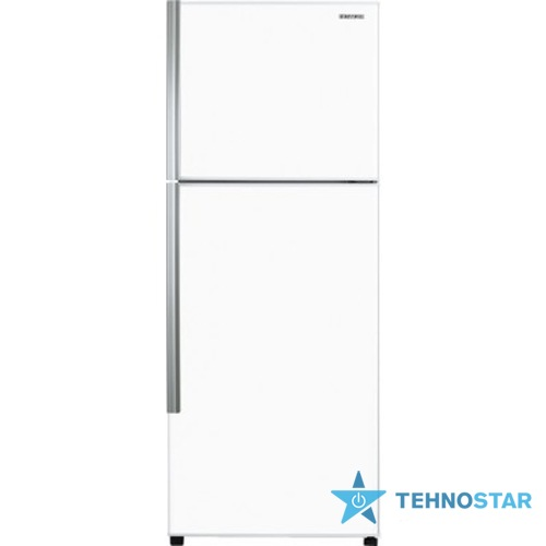 Фото - Холодильник Hitachi R-T350ERU1 (PWH)