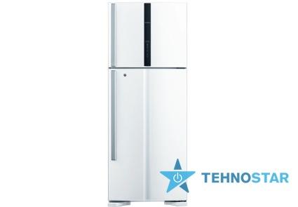 Фото - Холодильник Hitachi R-V540PUC3KTWH