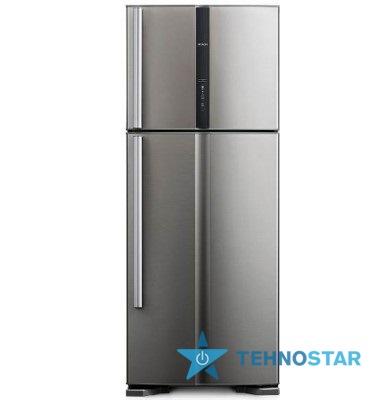 Фото - Холодильник Hitachi R-V540PUC3KXINX