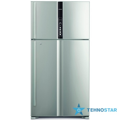 Фото - Холодильник Hitachi R-V610PUC3KSLS