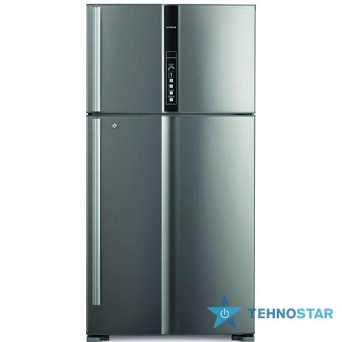 Фото - Холодильник Hitachi R-V610PUC3KXINX