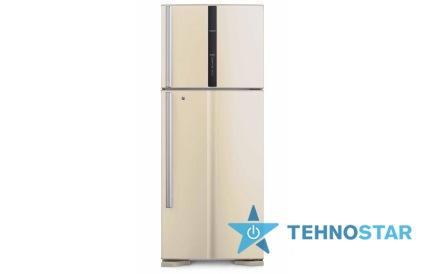 Фото - Холодильник Hitachi R-V660PUC3KPBE