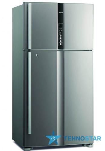 Фото - Холодильник Hitachi R-V660PUC3KXINX