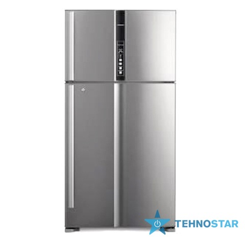 Фото - Холодильник Hitachi R-V720PUC1KSLS