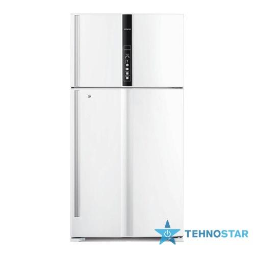 Фото - Холодильник Hitachi R-V720PUC1K (TWH)