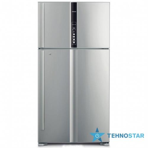 Фото - Холодильник Hitachi R-V910PUC1KXINX