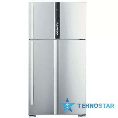 Фото - Холодильник Hitachi R-V910PUC1KSLS