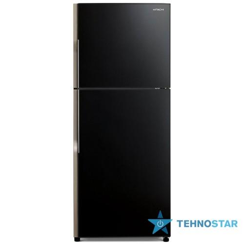 Фото - Холодильник Hitachi R-VG400PUC3GBK