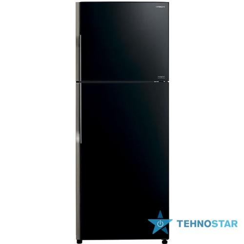 Фото - Холодильник Hitachi R-VG470PUC3GBK