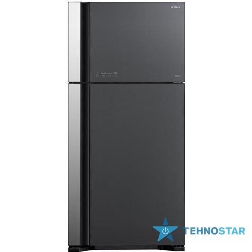 Фото - Холодильник Hitachi R-VG610PUC3GGR