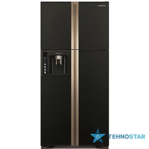 Фото - Холодильник Hitachi R-W660FPUC3X GBK