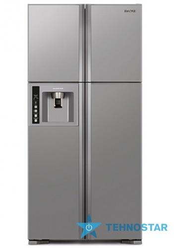 Фото - Холодильник Hitachi R-W660PUC3GGR