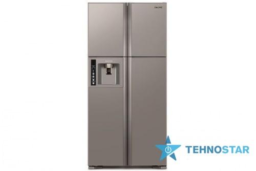 Фото - Холодильник Hitachi R-W660PUC3INX