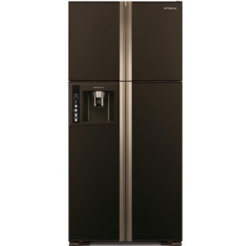 Фото - Холодильник Hitachi R-W660PUC3 GBW