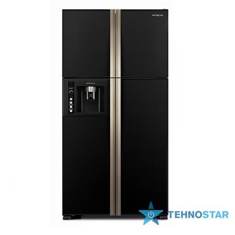 Фото - Холодильник Hitachi R-W720FPUC1X (GBK)