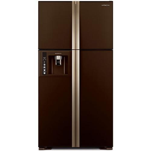 Фото - Холодильник Hitachi R-W720FPUC1X (GBW)
