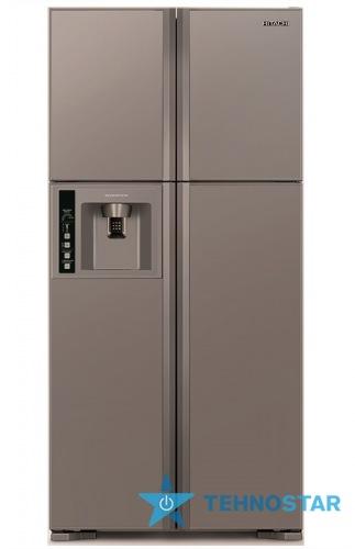 Фото - Холодильник Hitachi R-W910PUC4INX