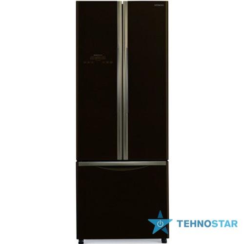 Фото - Холодильник Hitachi R-WB480PUC2 (GBK)