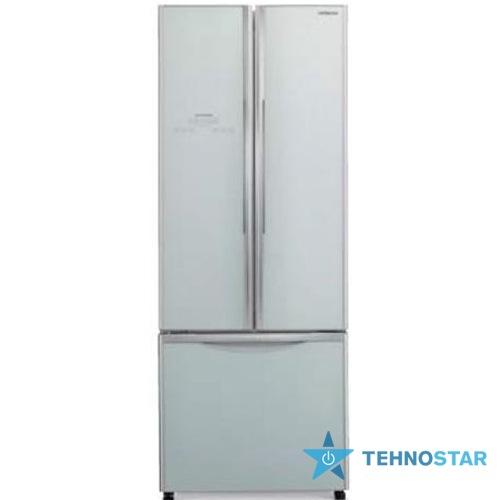 Фото - Холодильник Hitachi R-WB550PUC2 (GS)