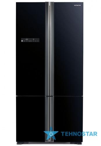 Фото - Холодильник Hitachi R-WB730PUC5GBK