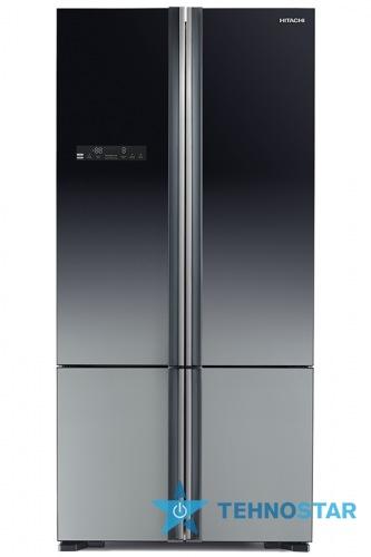 Фото - Холодильник Hitachi R-WB730PUC5XGR