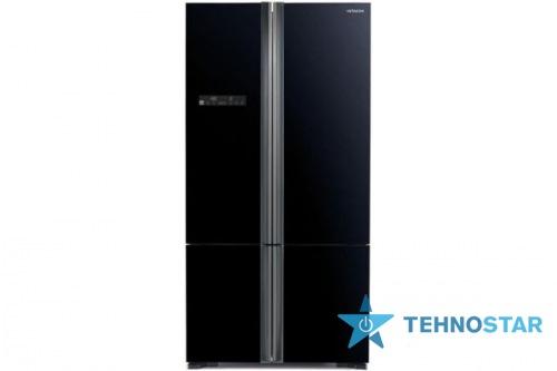 Фото - Холодильник Hitachi R-WB800PUC5GBK