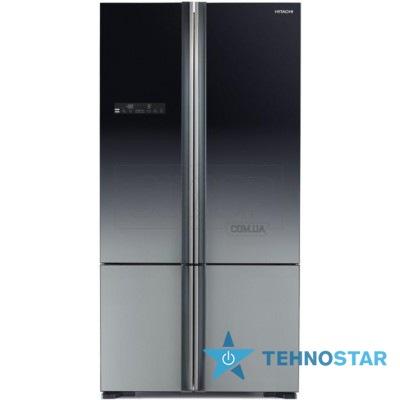 Фото - Холодильник Hitachi R-WB800PUC5XGR