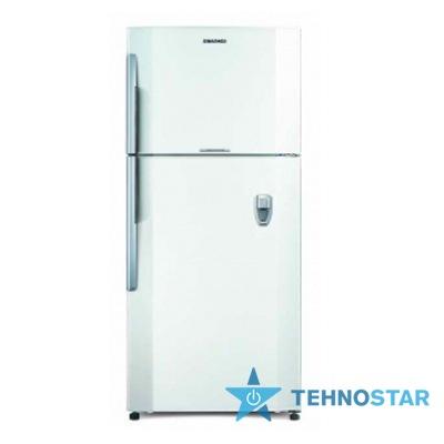 Фото - Холодильник Hitachi R-Z440EUC9KD (PWH)