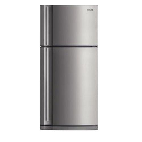 Фото - Холодильник Hitachi R-Z660EUC9K (SLS)